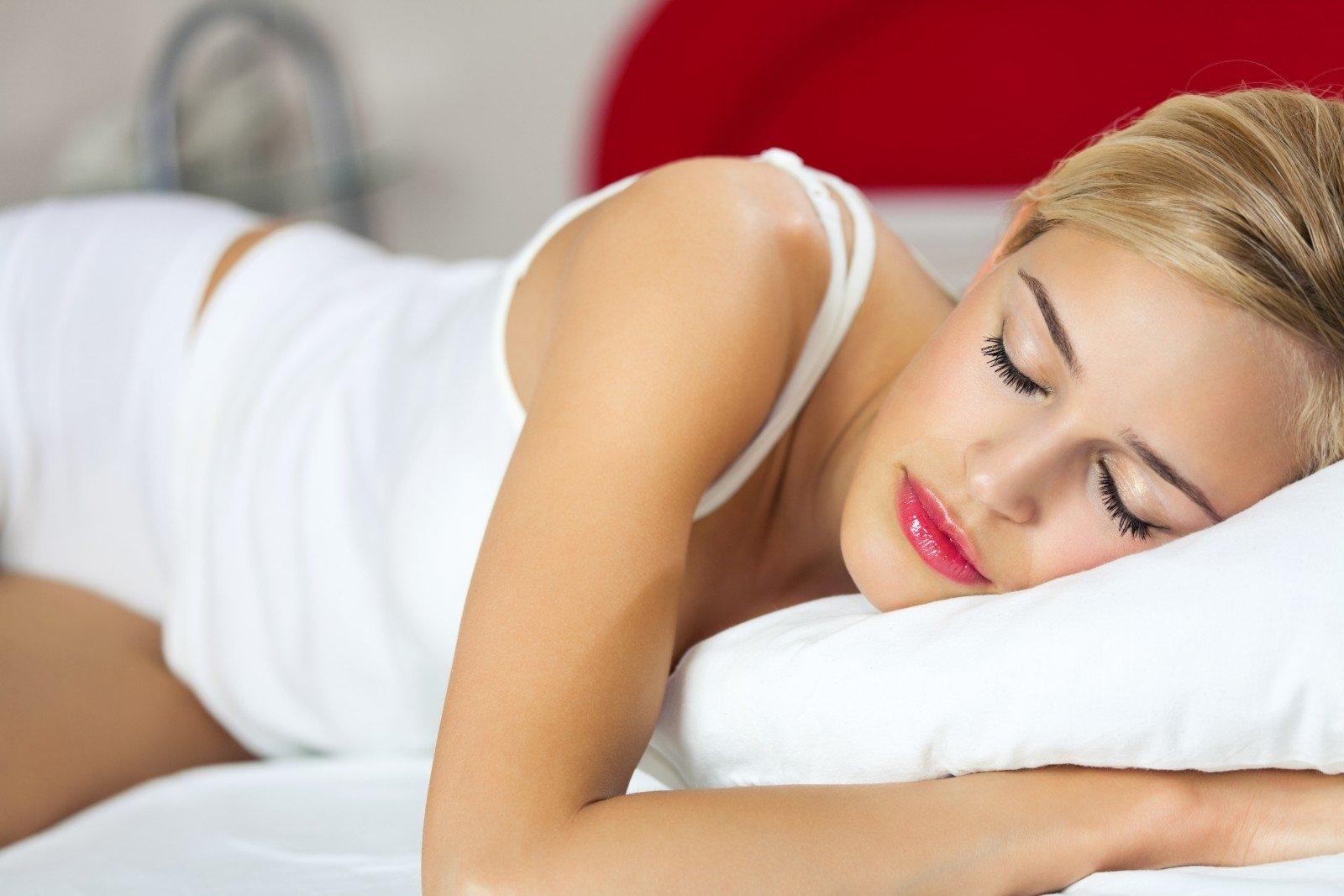 jei miegant su moterimi nėra erekcijos kaip padidinti savo varpos dydi