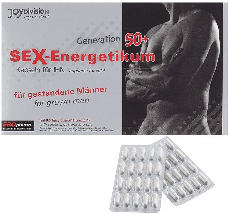 po pirmojo veiksmo nėra erekcijos