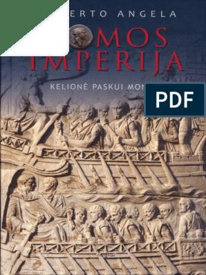 varpos senovės romoje