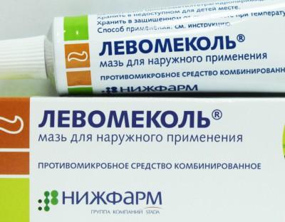 varpos gydymas peroksidu