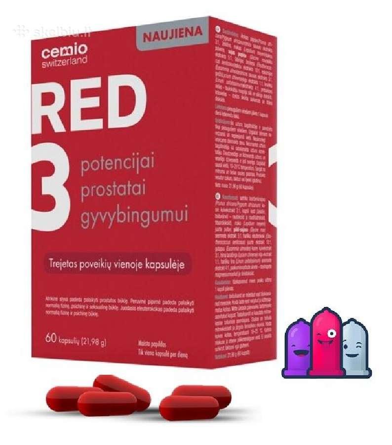 vitaminai sustiprina erekciją paskutine nario padidinimo metodika