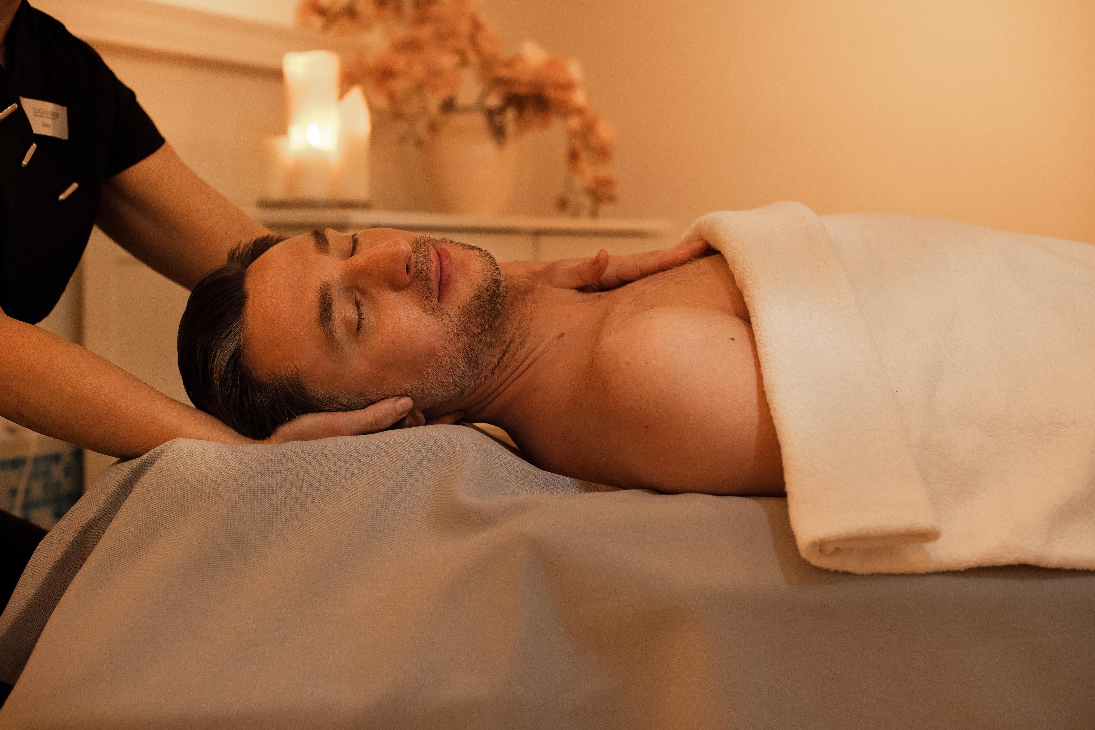 varpos masažo rūšys
