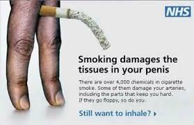 ar nikotinas veikia erekciją