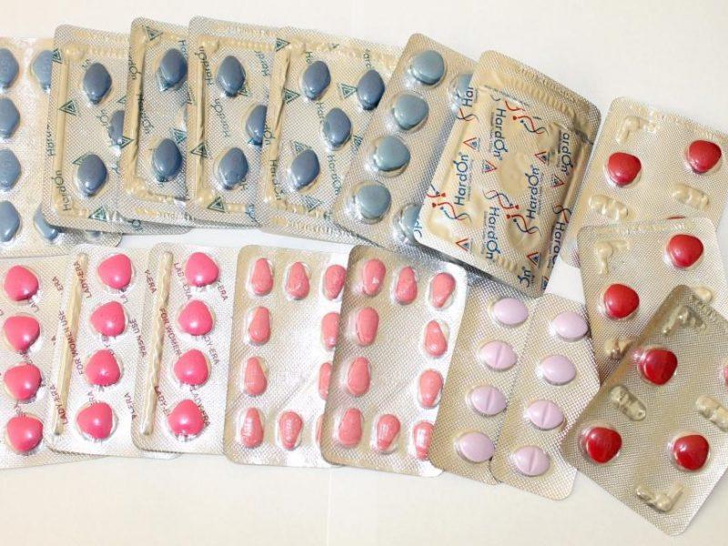vaistai erekcijos profilaktikai mažas varpos storis