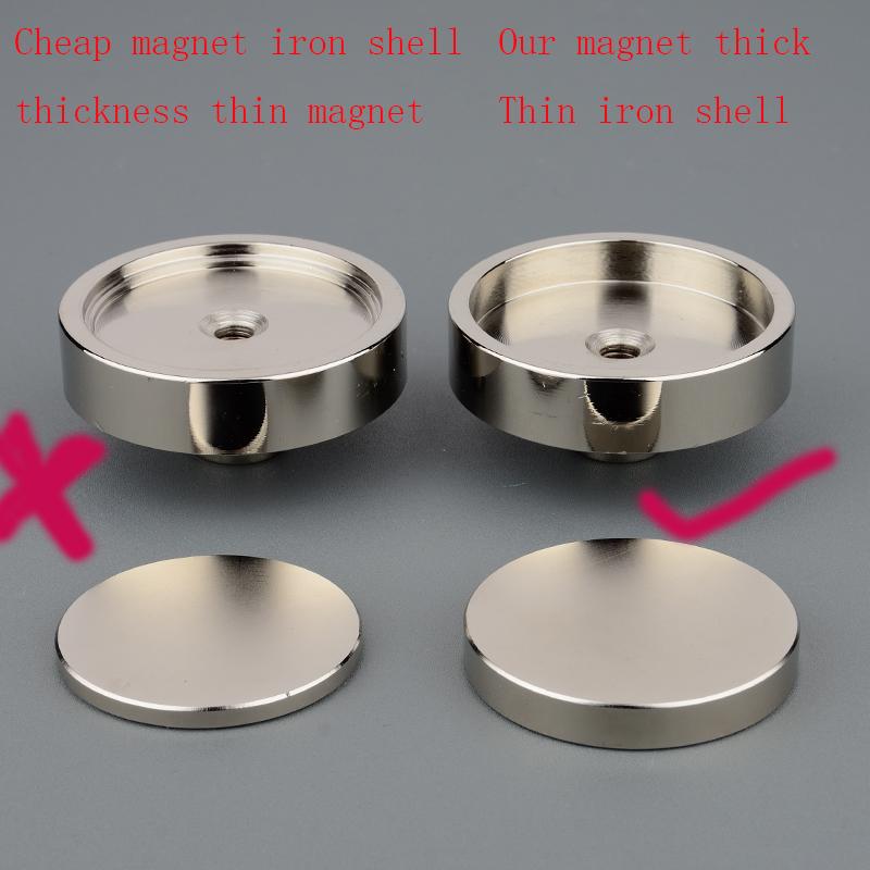varpos magnetai