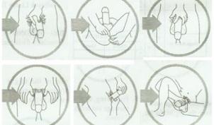 kaip padidinti varpa uz 1 centimetra protarpinė erekcija