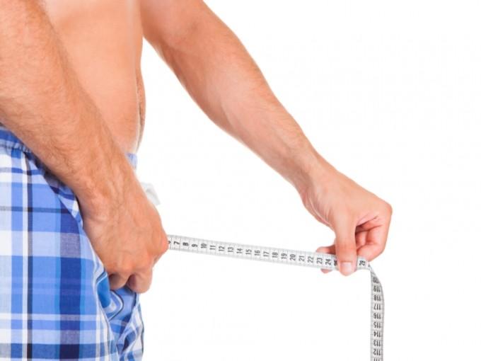 nario dydis nera nuolatineje formoje varpos padidėjimas ir erekcija