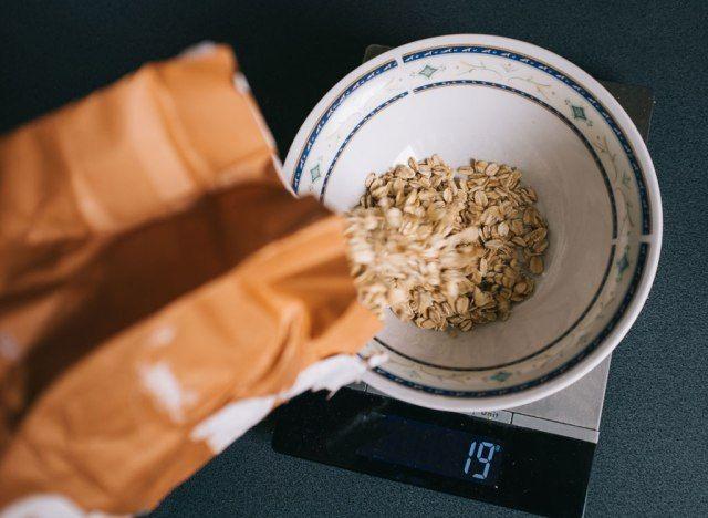 kokius maisto produktus valgyti norint padidinti varpą