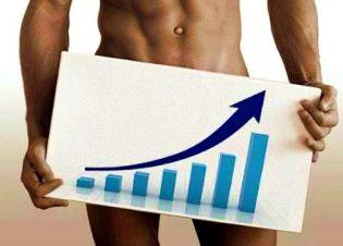 kokius pratimus reikia atlikti norint padidinti varpą sekso narys normalus dydis