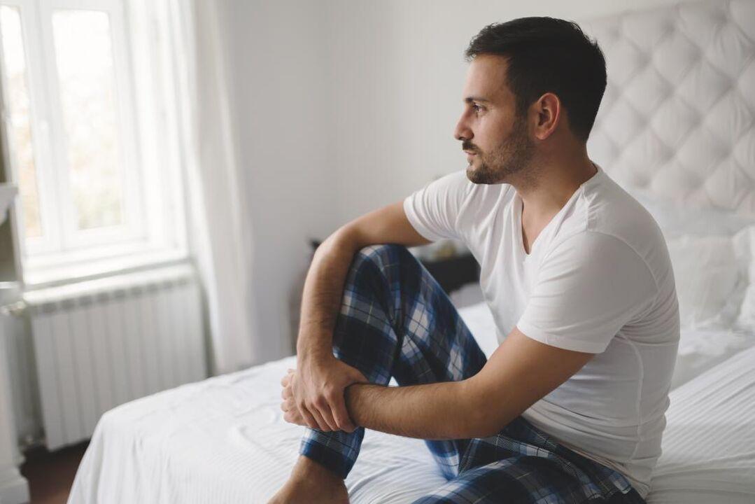 savarankiškas varpos masažas silpna erekcija nenori