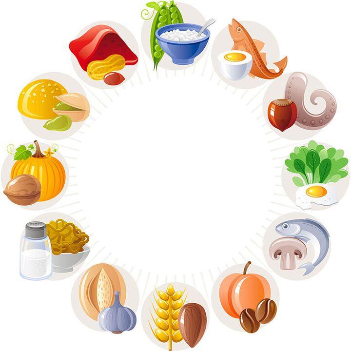 vitaminai sustiprina erekciją kaip padidinti menesio nari