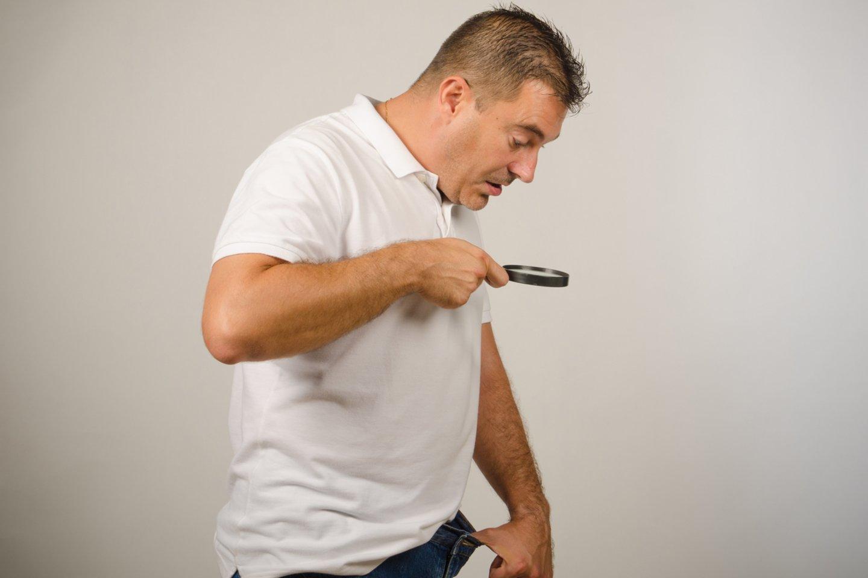 operacija kaip nupjauti varpą kaip padidinti varpos gydytoja