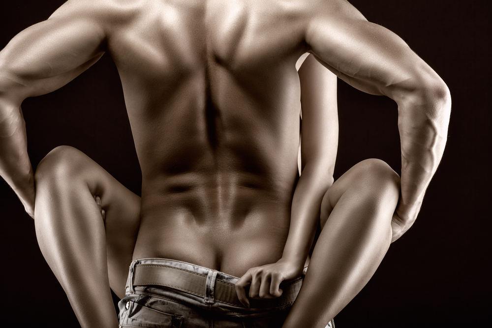 nepakankama vyrų erekcija lytinio akto metu erekcija krenta