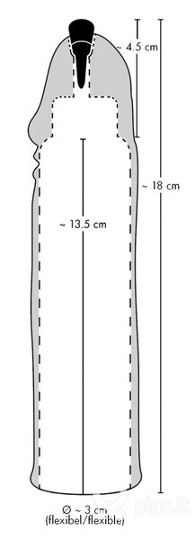 erekcijos klasifikacija